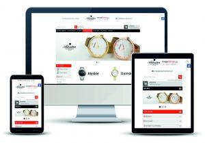 Oficjalny dystrybutor zegarków Adriatica